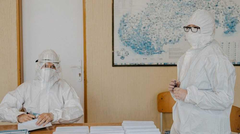 В Брянской области за сутки выявили 148 зараженных коронавирусом