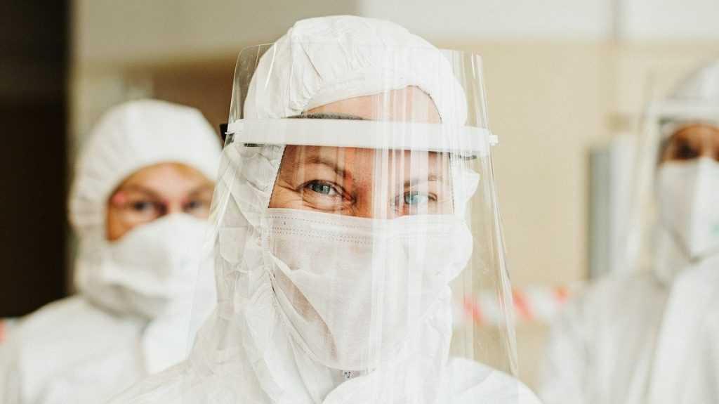 Обнаружилась особенность переболевших коронавирусом