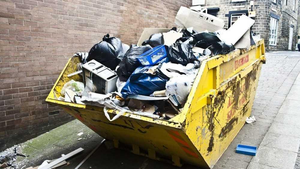 В Брянской области установили порядок сбора коммунальных отходов