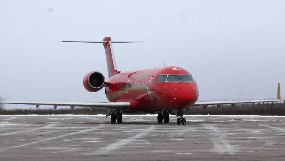 Доходы международного аэропорта «Брянск» за 2020 год выросли в 2,2 раза