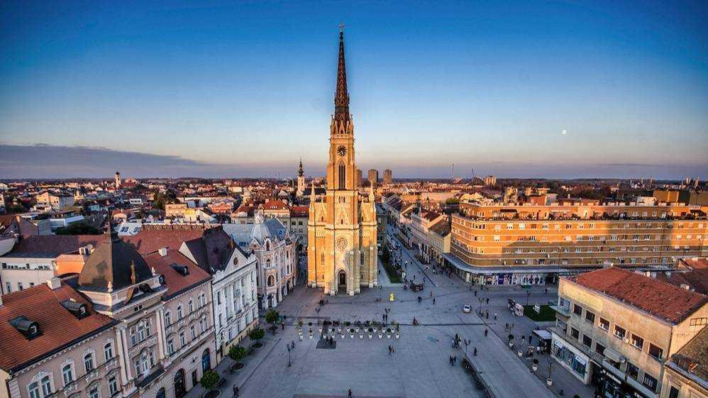 Деловые контакты с Сербией могут появиться у брянских предпринимателей