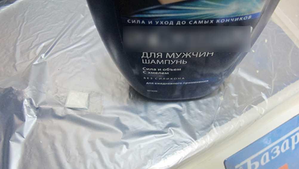 В брянской колонии зеку сим-карты в шампуне пыталась передать мать