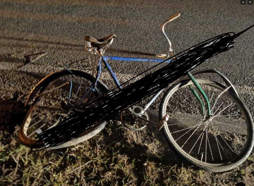 В Новозыбкове под колёсами иномарки зампрокурора погиб молодой бродяга