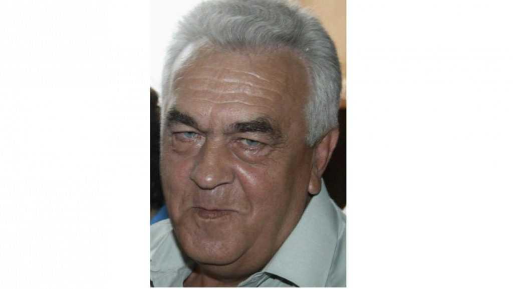 Скончался еще один учитель брянской школы №38 Андрей Шугаев