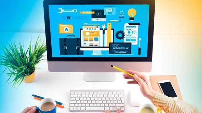 Профессиональное создание сайтов в Астане