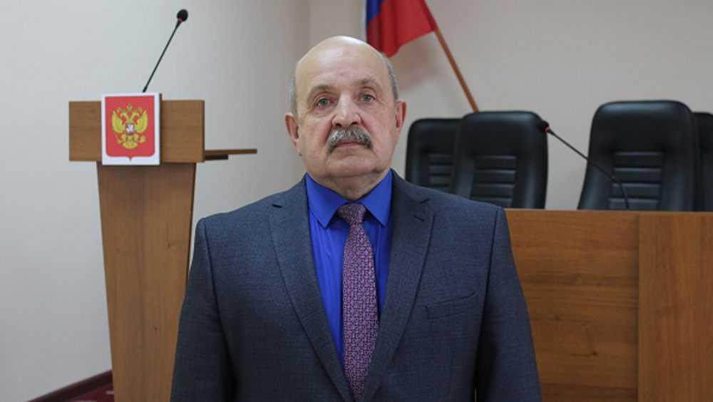 Главой Стародубского округа стал Николай Тамилин