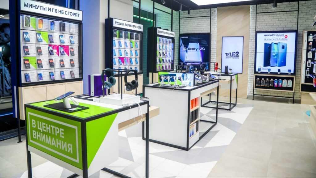 Tele2 вернет до 2000 рублей за покупку смартфонов Xiaomi