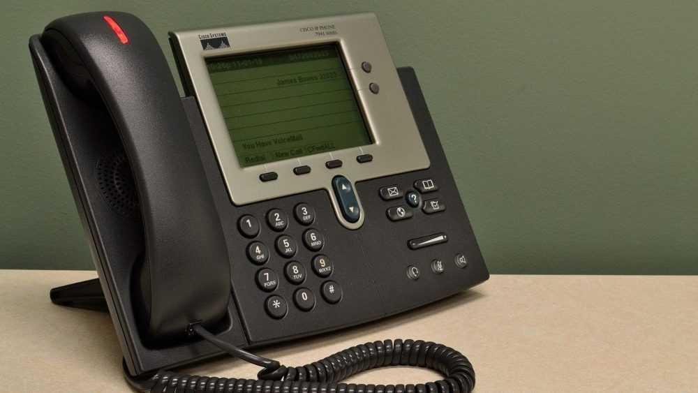 В России ввели единый телефонный номер по коронавирусу