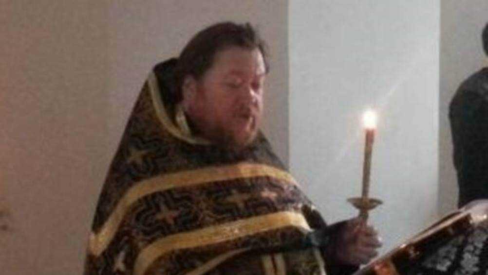 В Жуковке скончался 48-летний иеромонах Свенского монастыря Тихон