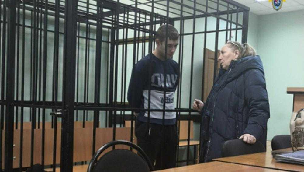 Убивший четверых человек житель Карачева предстанет перед судом