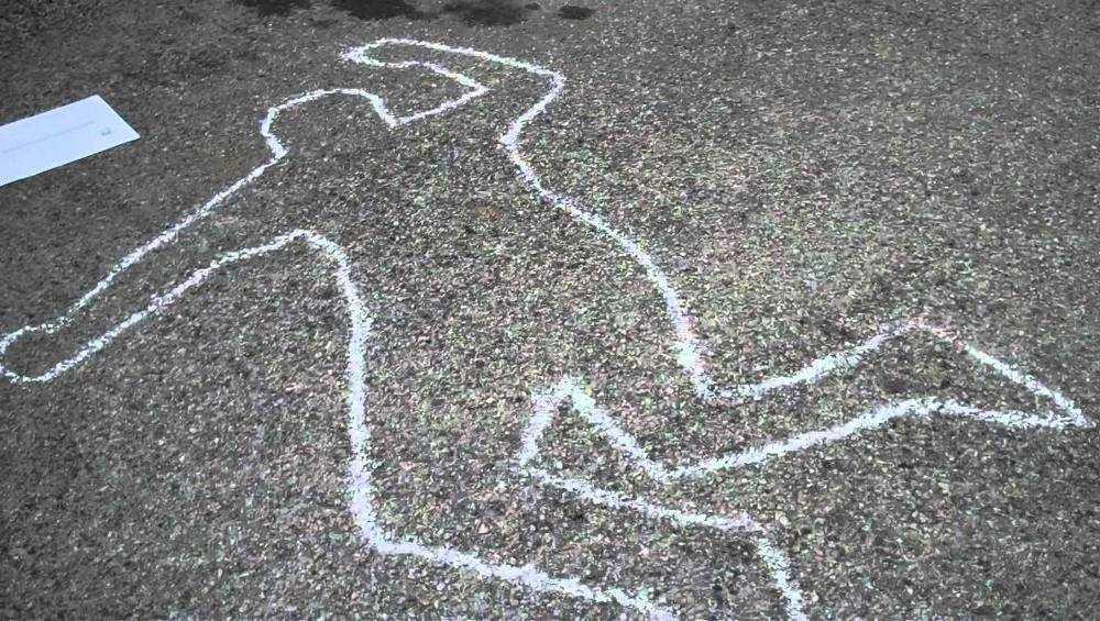 В Брянской области стали чаще убивать