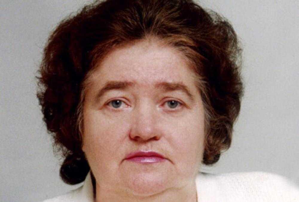 В Брянске скончалась учительница 38-й школы Любовь Шугаева