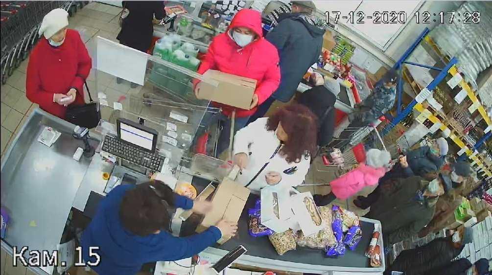 Брянцев попросили помочь в розыске расплатившейся фальшивкой пары
