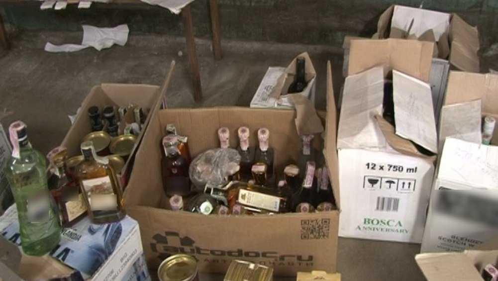 На Брянщине возбудили 4 дела о незаконной торговле алкоголем