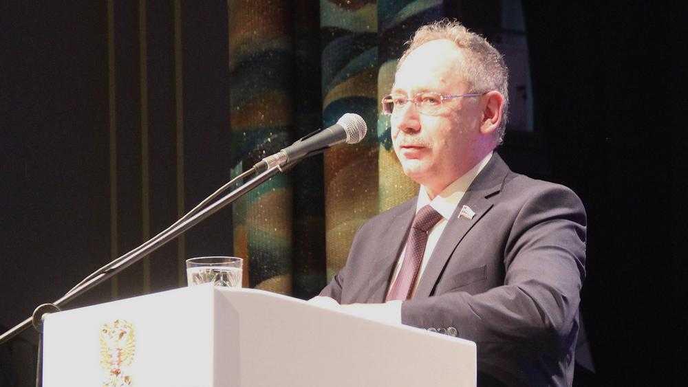 В СК расскажут о причинах задержания брянского депутата Афонина