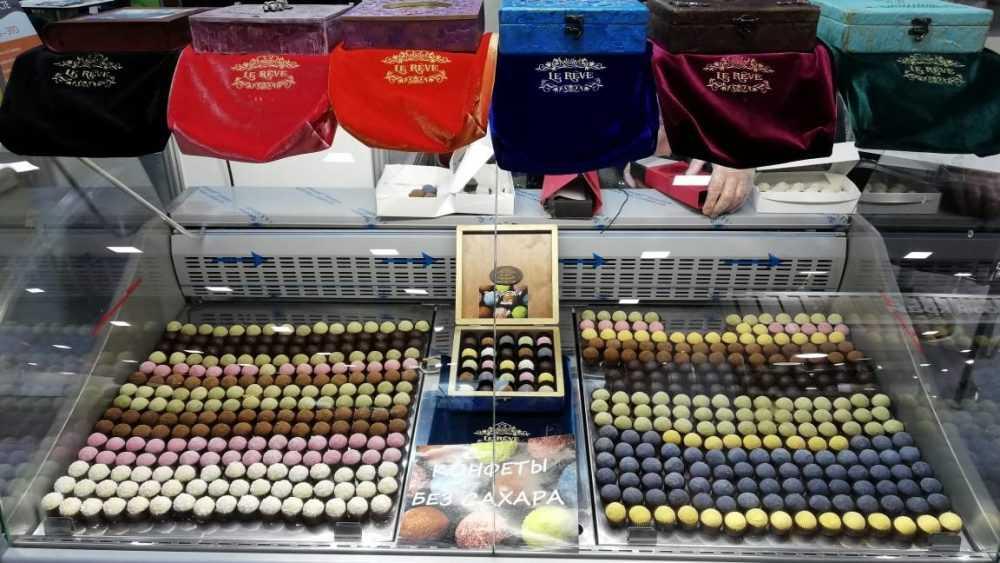 Брянские компании отмечены медалями конкурса «Наша марка» на выставке Peterfood