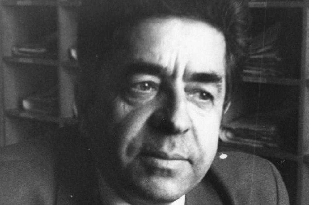 Ушел из жизни известный брянский журналист Иван Пырх