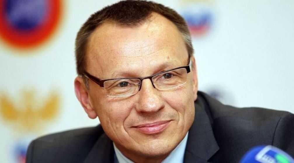 Бывший президент брянского «Динамо» захотел возглавить ФНЛ