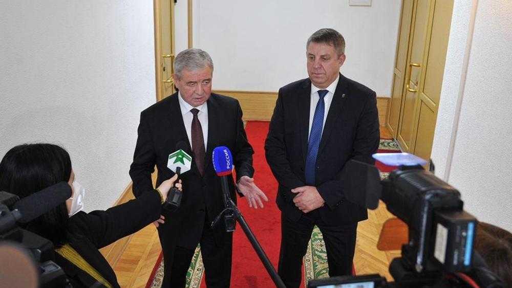 Посол Белоруссии отметил экономический рывок Брянской области