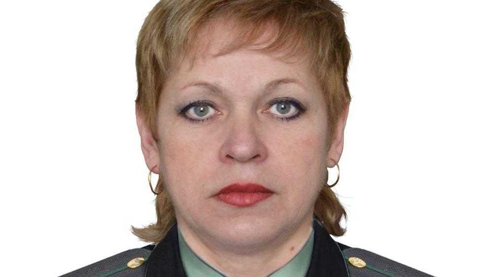 В Брянске скончалась судебный пристав Ирина Москвитина