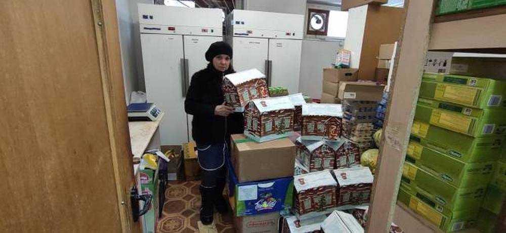 Компания «Брасовские сыры» порадовала детей из приюта и дома ребенка в Карачеве