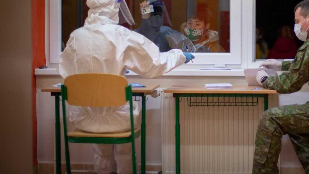 В Брянском районе за сутки выявлено 45 новых случаев коронавируса
