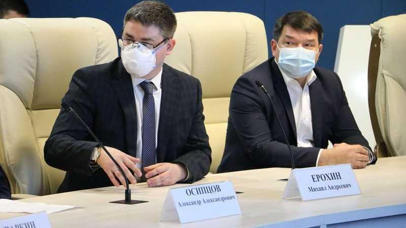Брянск: комплекс цифровых услуг «Ростелекома» для ситуационного центра губернатора