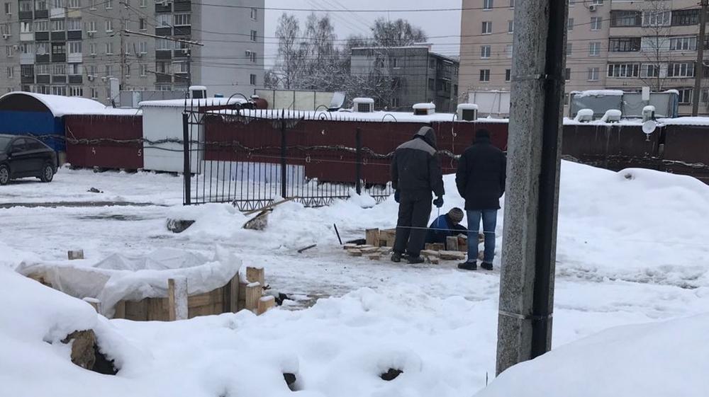 Власти Брянска опровергли сообщение о строительстве «Макдоналдса»