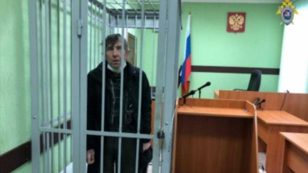 Житель Брянска 2 месяца хранил в квартире труп убитой женщины