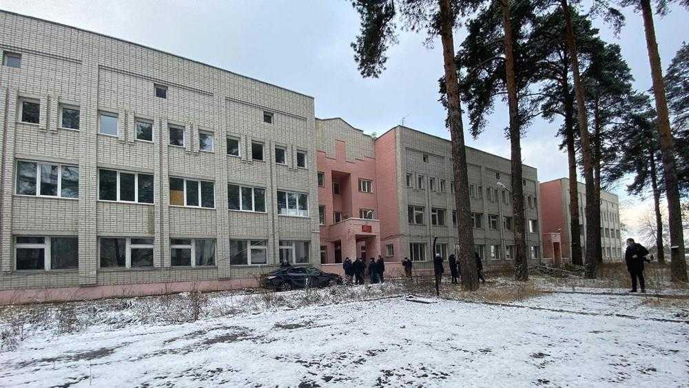 Принято решение о реконструкции санаторного детского дома в Жуковке