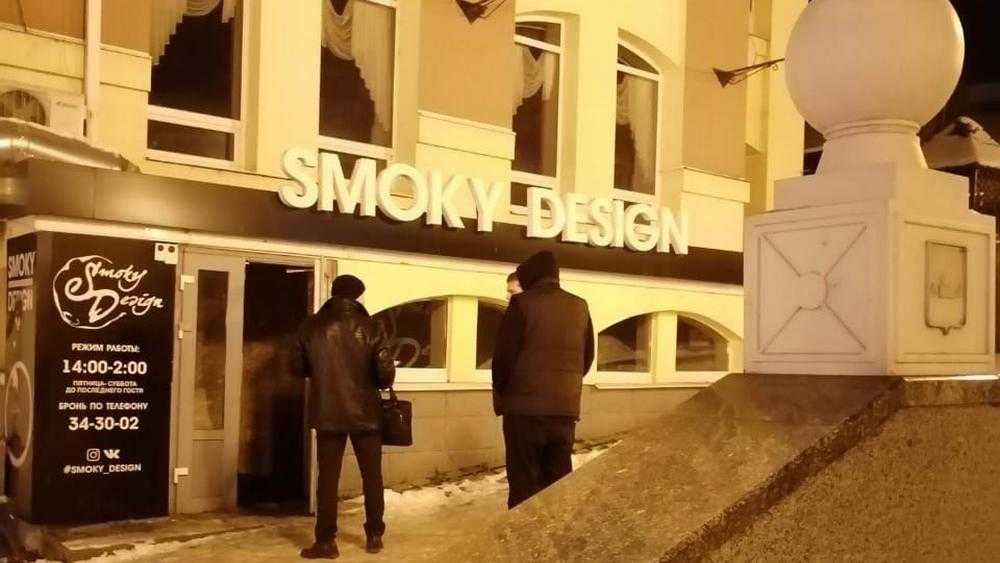 В Брянске за веселую ночь в условиях коронавируса наказали бар «Фасоль»