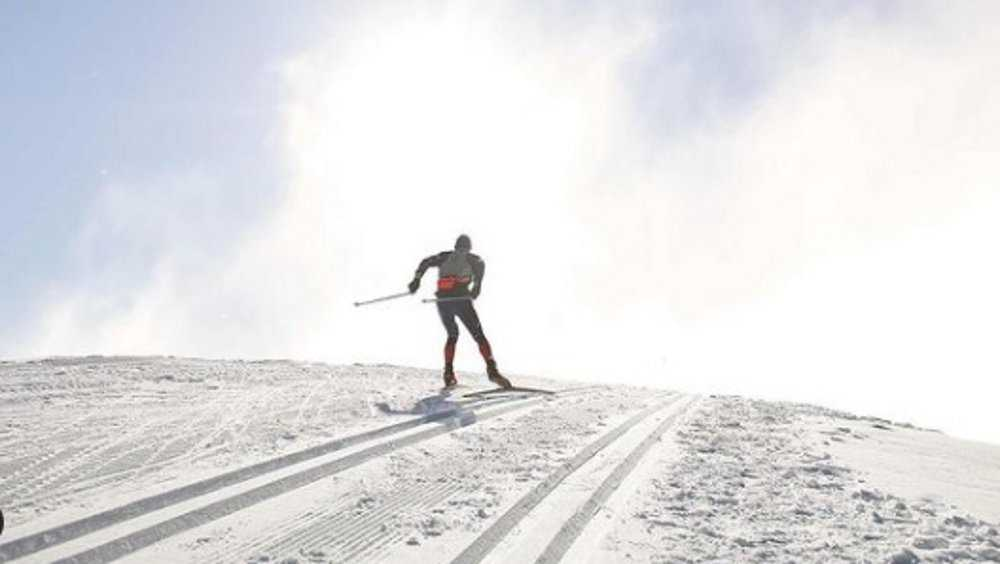 Брянскому лыжнику Александру Большунову сегодня исполнилось 24 года