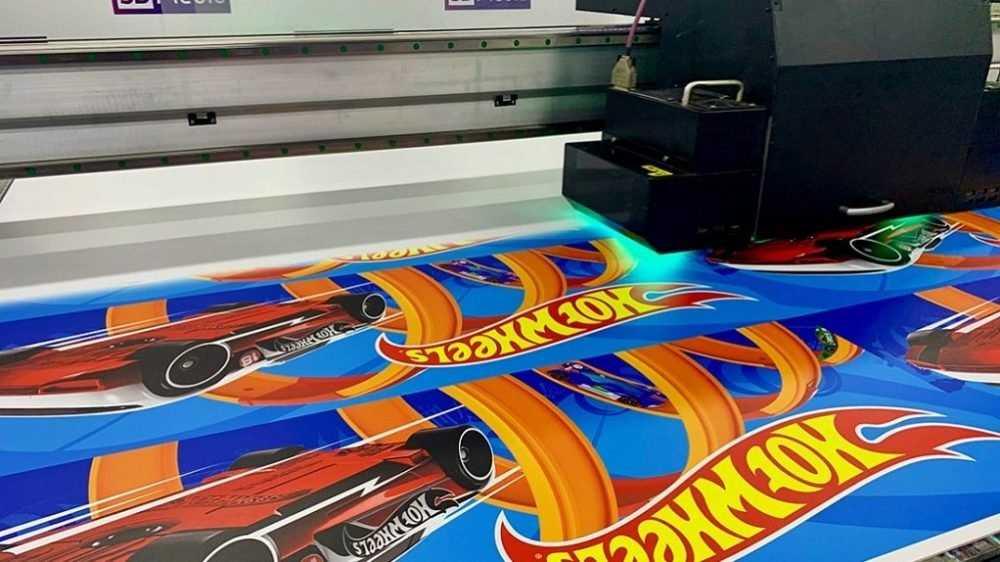 Какой бывает печать и почему многие желают купить баннер?