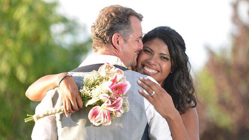 Каждый десятый брак в Брянской области оказался интернациональным