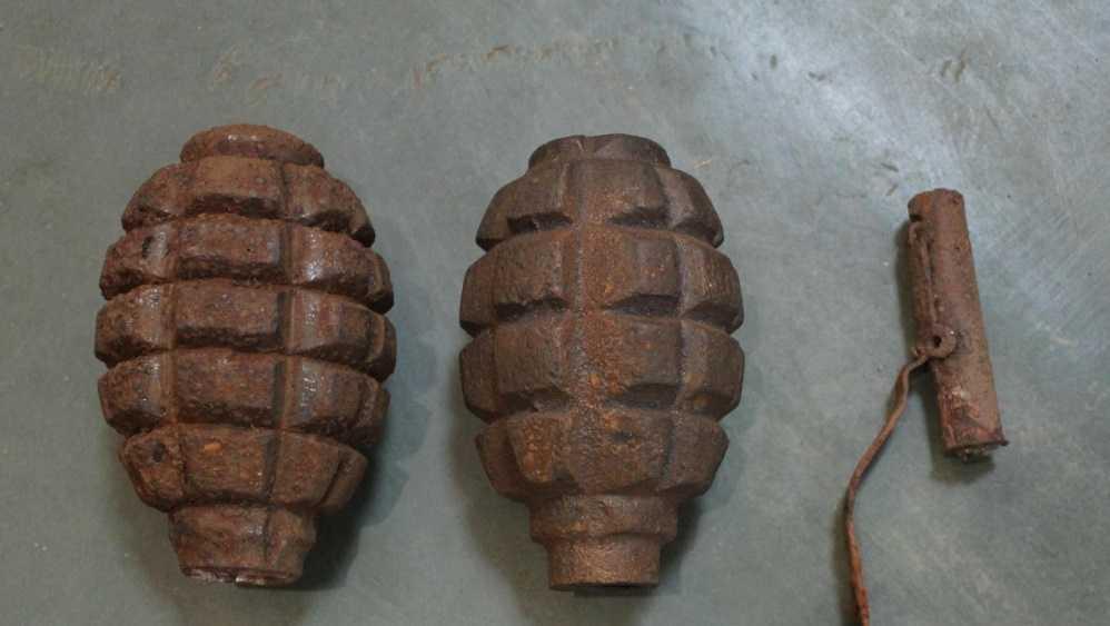 Двоих брянцев задержали за торговлю боеприпасами