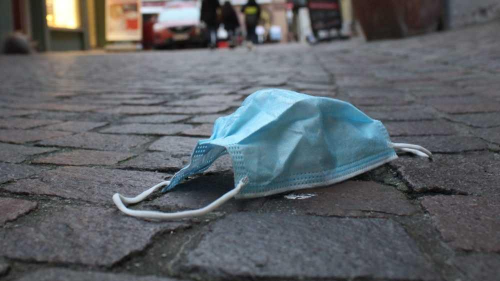 В Брянской области за сутки от коронавируса скончались 10 человек