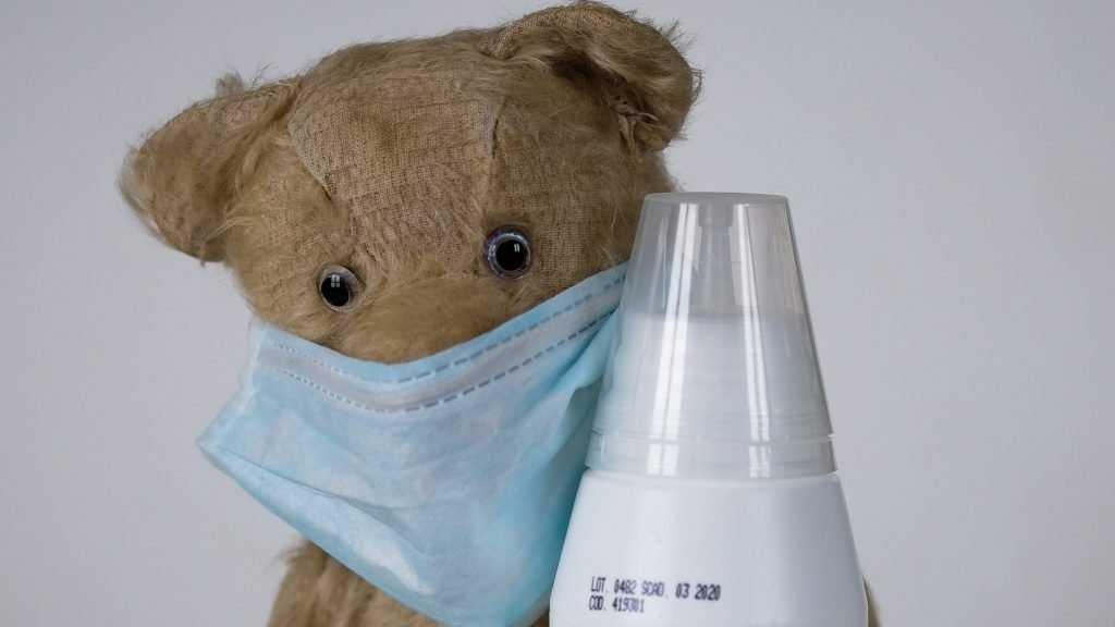 В Брянской области за сутки коронавирус выявили у 203 человек