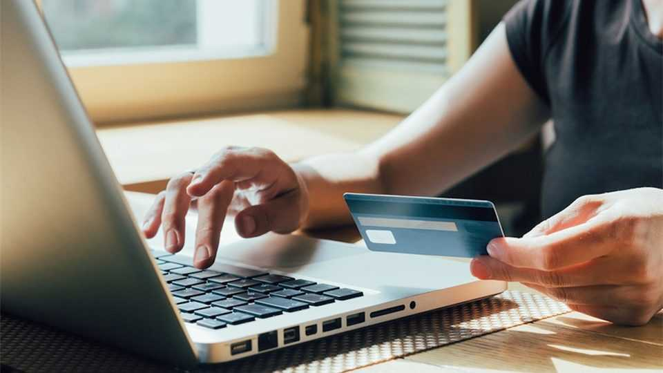 Как отправить денежный перевод через интернет