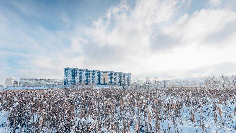 В «Деснаграде» стартовала продажа квартир в новом доме