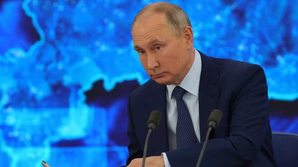«Много людей голосуют за Путина»: Песков заявил о провале митингующих
