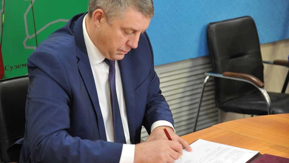 Брянского губернатора призвали снабдить население лекарствами на Новый год