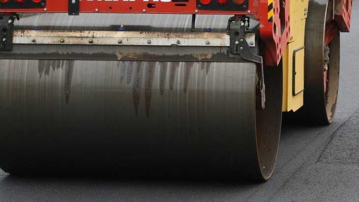 Жители Брянска разнесли в пух и прах ремонт дороги на Литейной
