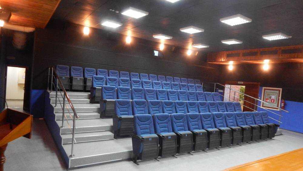 В Брянской области реконструировали 14 кинозалов за 4 года