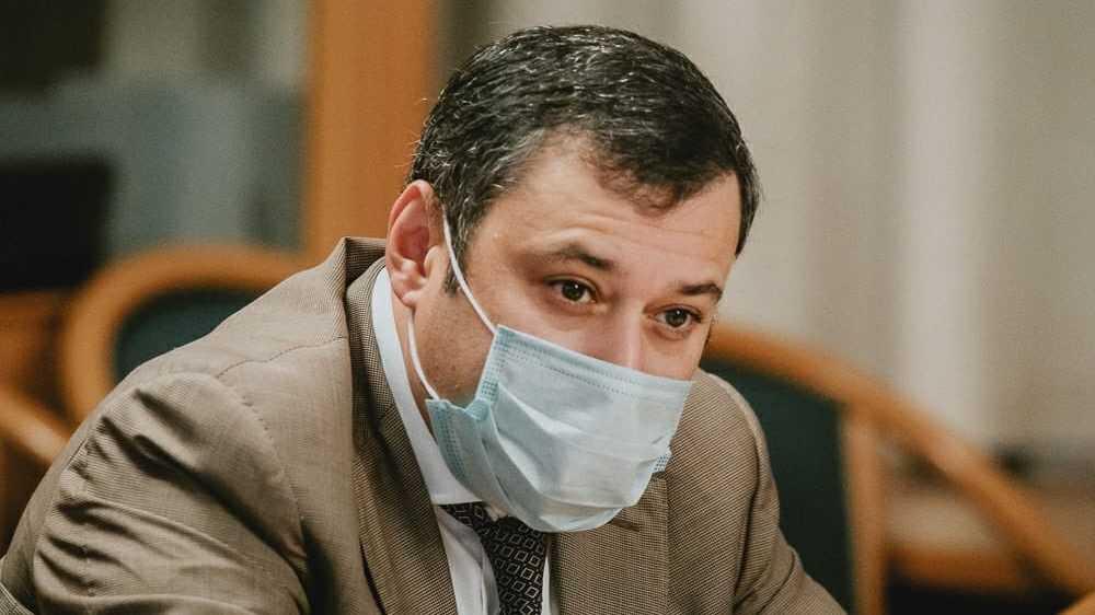 Депутат рассказал о «ядерной» блокировке YouTube