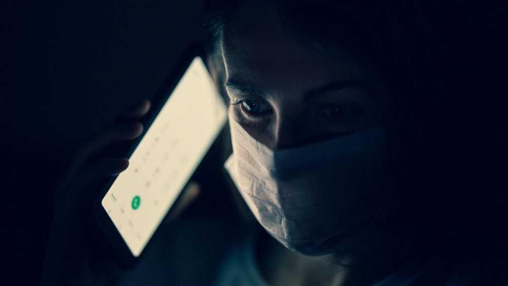 В Брянской области зафиксирована смерть 1 пациента от COVID-19