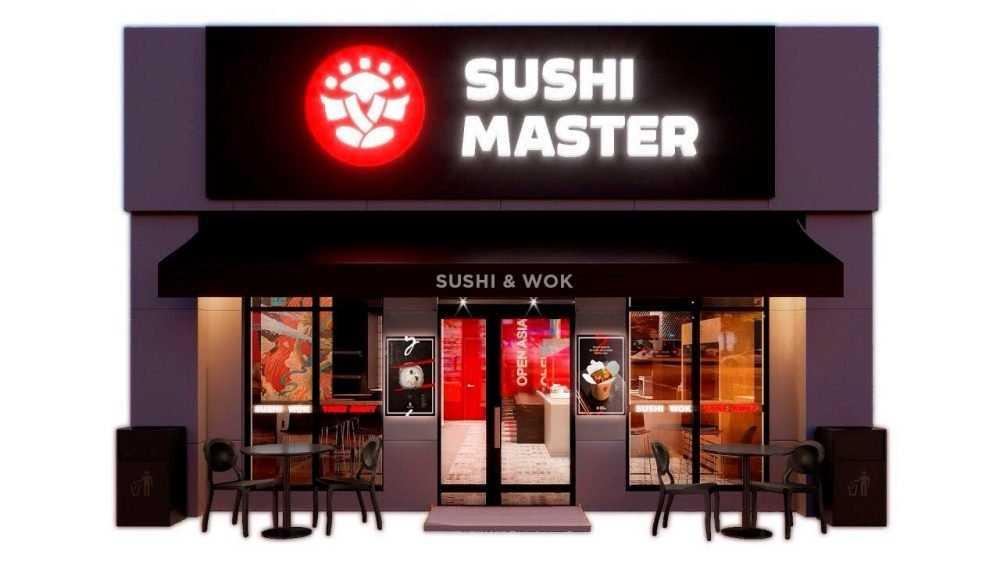 Ресторан Суши Мастер — вкус Японии в каждом доме