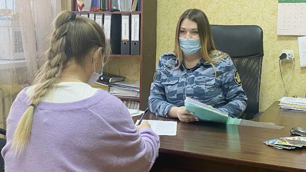 Психологи ИК-2 оказывают помощь в профессиональном самоопределении детям сотрудников