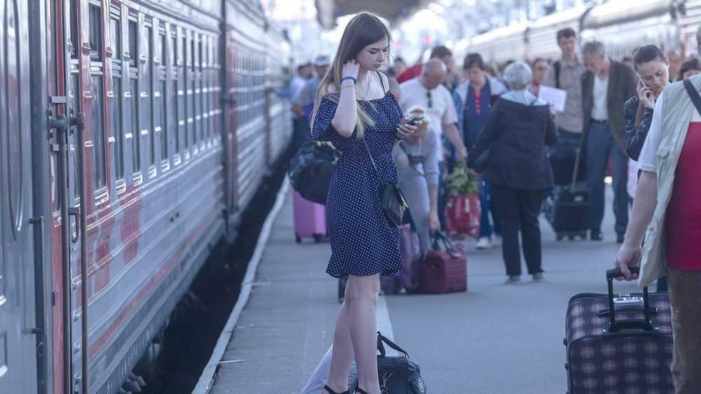 Российская молодежь «постарела»