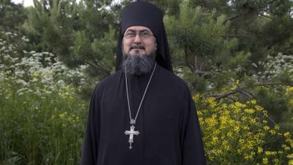 В Брянске от коронавируса погиб наместник Свенского монастыря Алексий