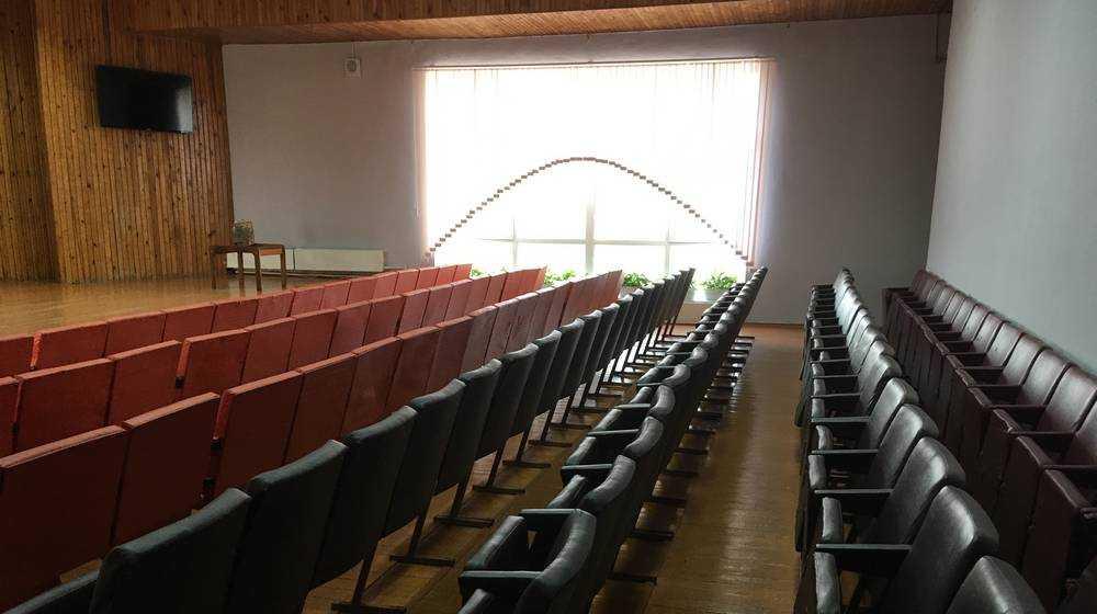 В Брянской области за три года создали 17 современных кинотеатров